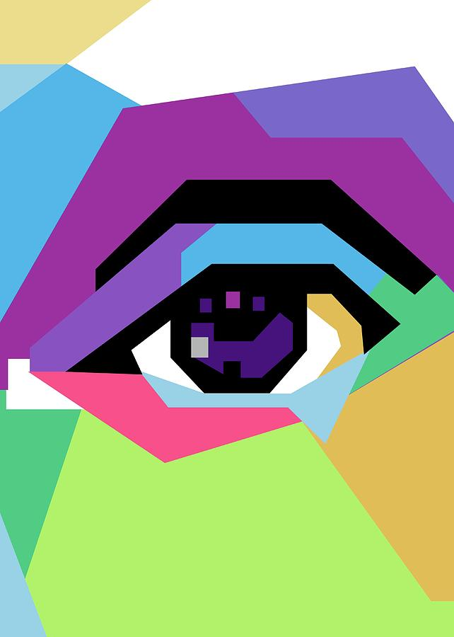 152eye Digital Art