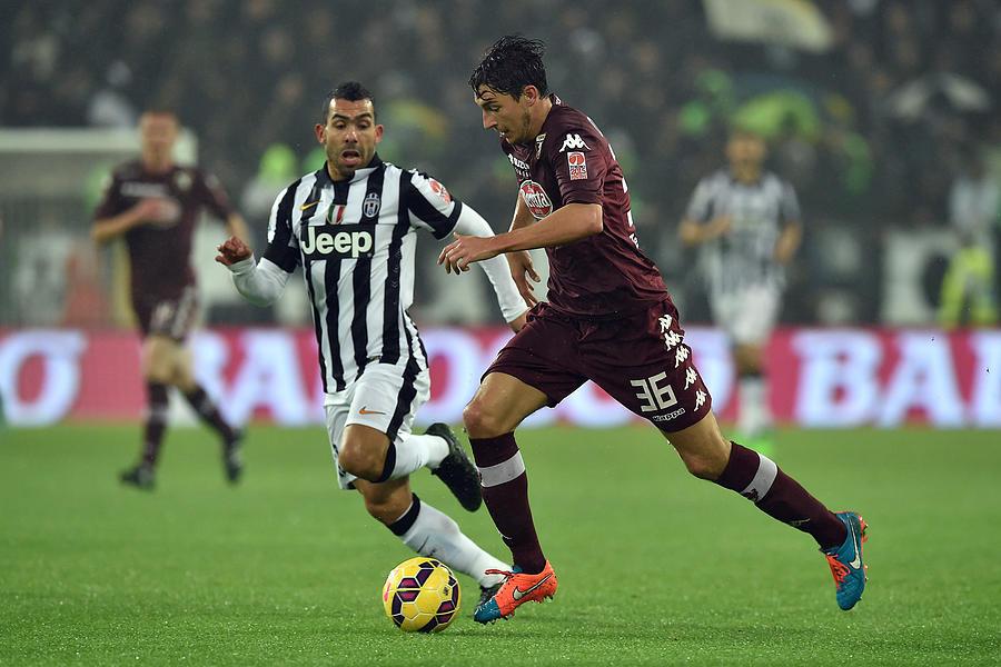 Juventus FC v Torino FC - Serie A Photograph by Valerio Pennicino