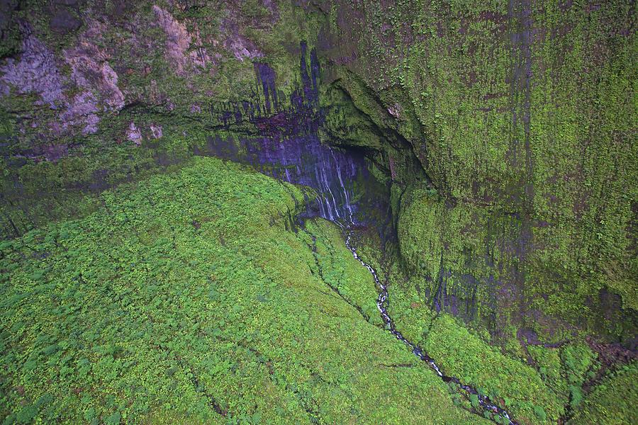 Kauai Colors by Steven Lapkin