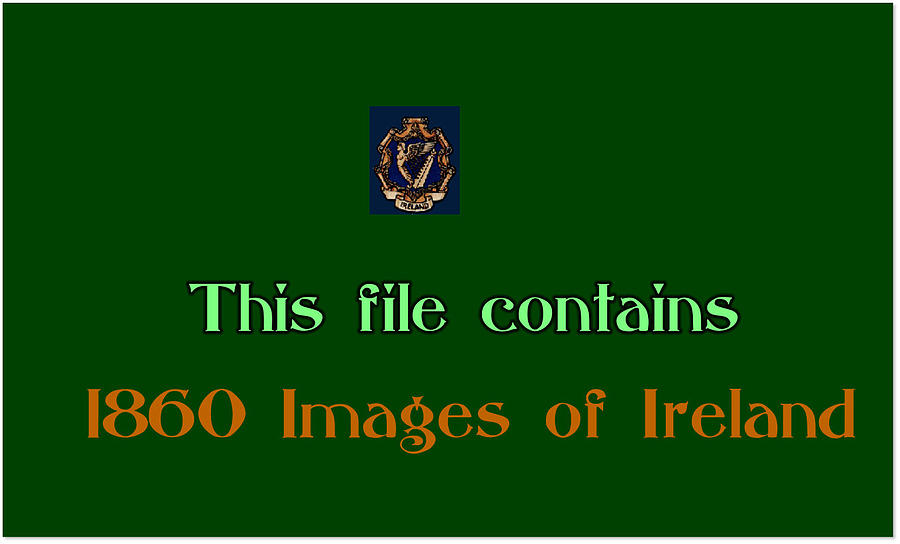 1860 images by Val Byrne