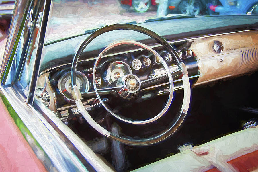 1956 Chrysler New Yorker Newport X117 by Rich Franco