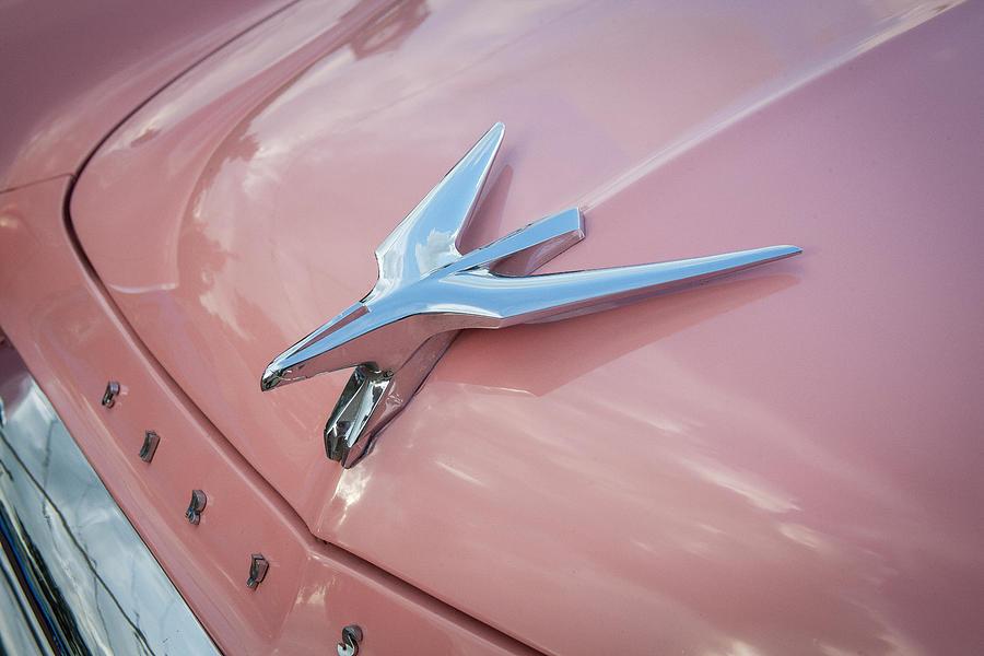 1956 Chrysler New Yorker Newport X118 by Rich Franco