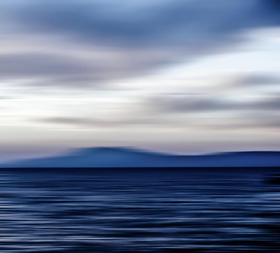 Coastal Art by Anne Leven