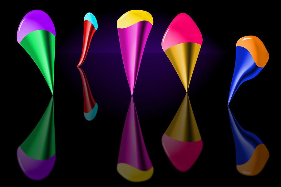 Diversity by Paul Wear