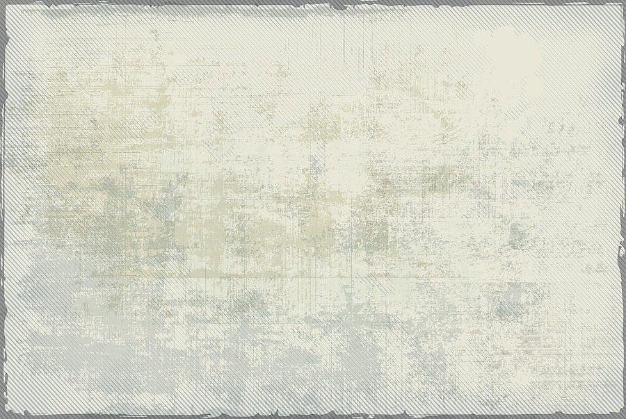 Empty Vintage Background Drawing by AF-studio