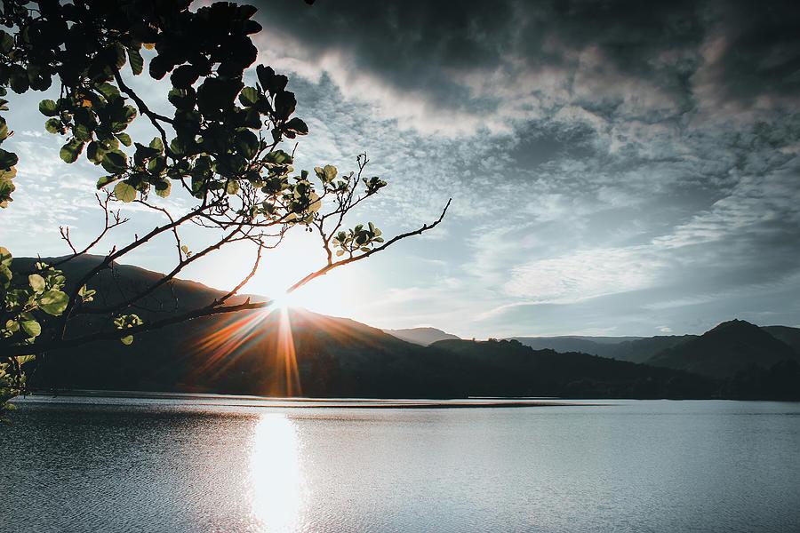 Grasmere Lake District Photograph