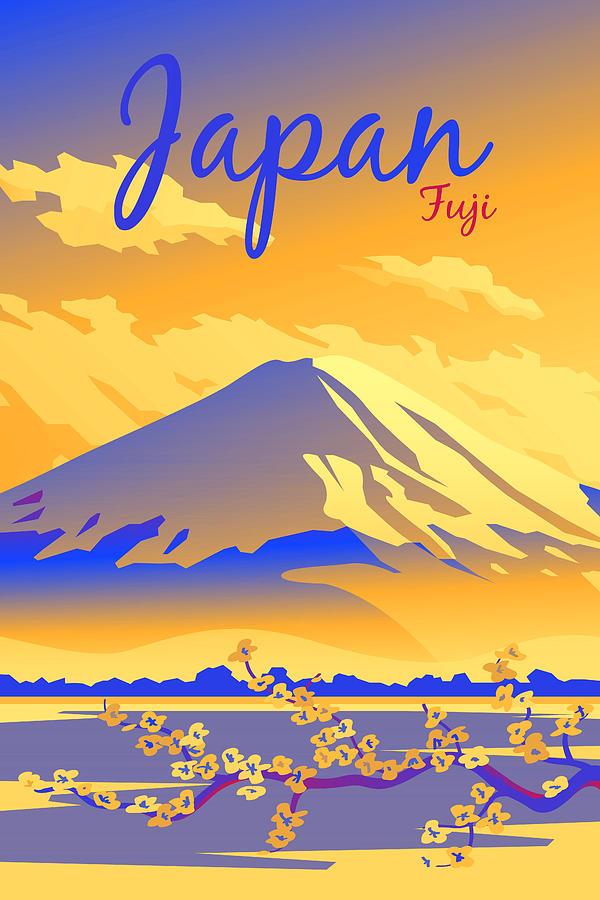 Japan Digital Art