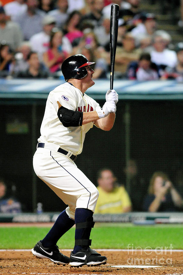 Jim Thome Photograph by Jason Miller
