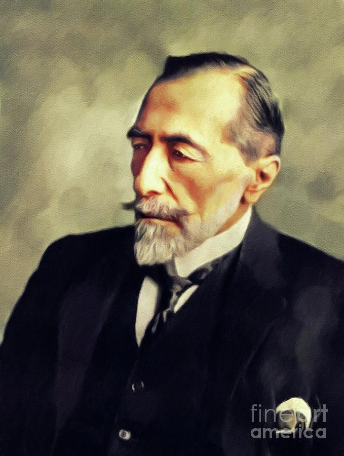 Joseph Conrad, Literary Legend by John Springfield