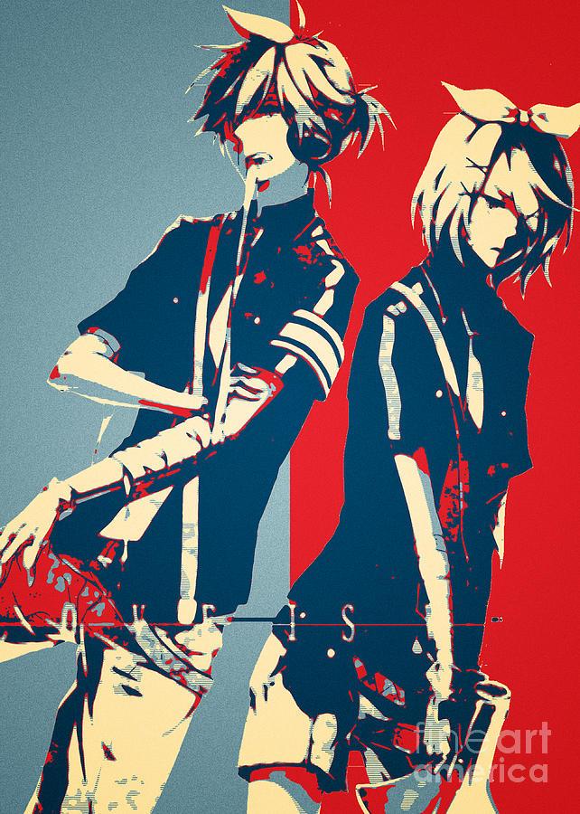 Kaguya Sama Love Is War Digital Art By Kyo Art