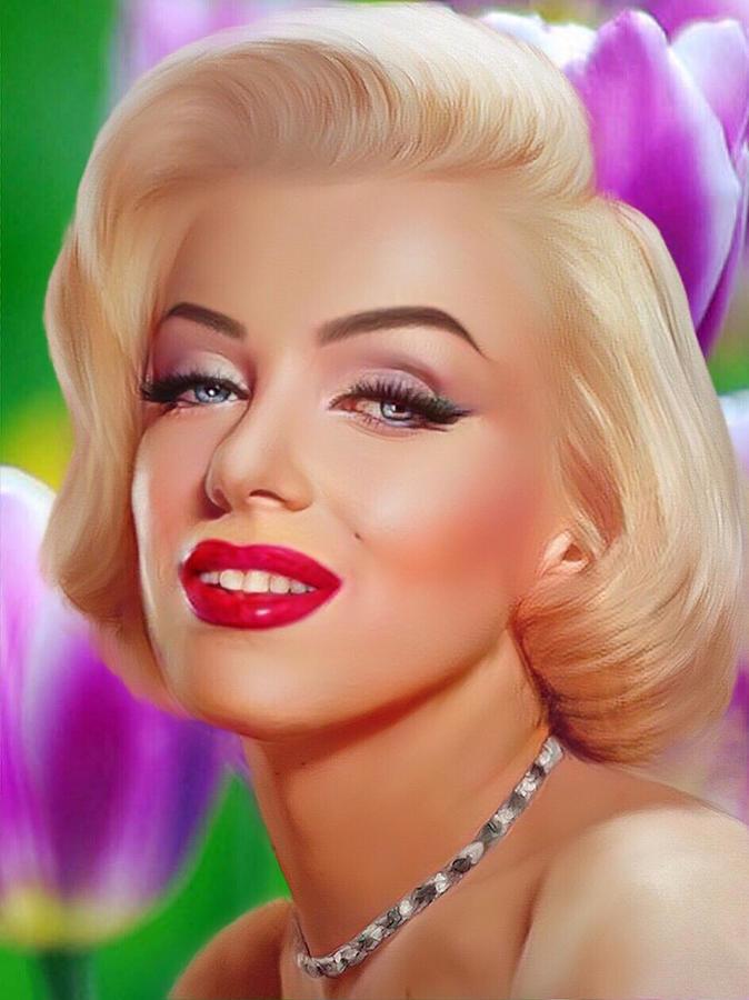 Lady Monroe