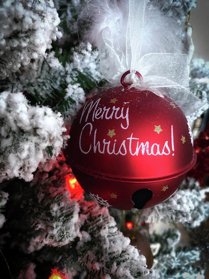Merry Christmas by Steph Gabler