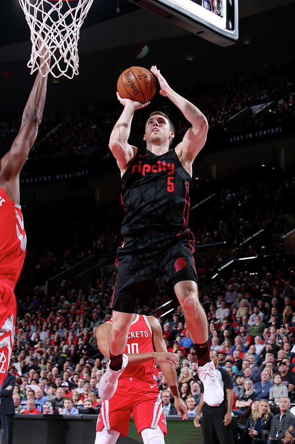 Pat Connaughton Photograph by Sam Forencich