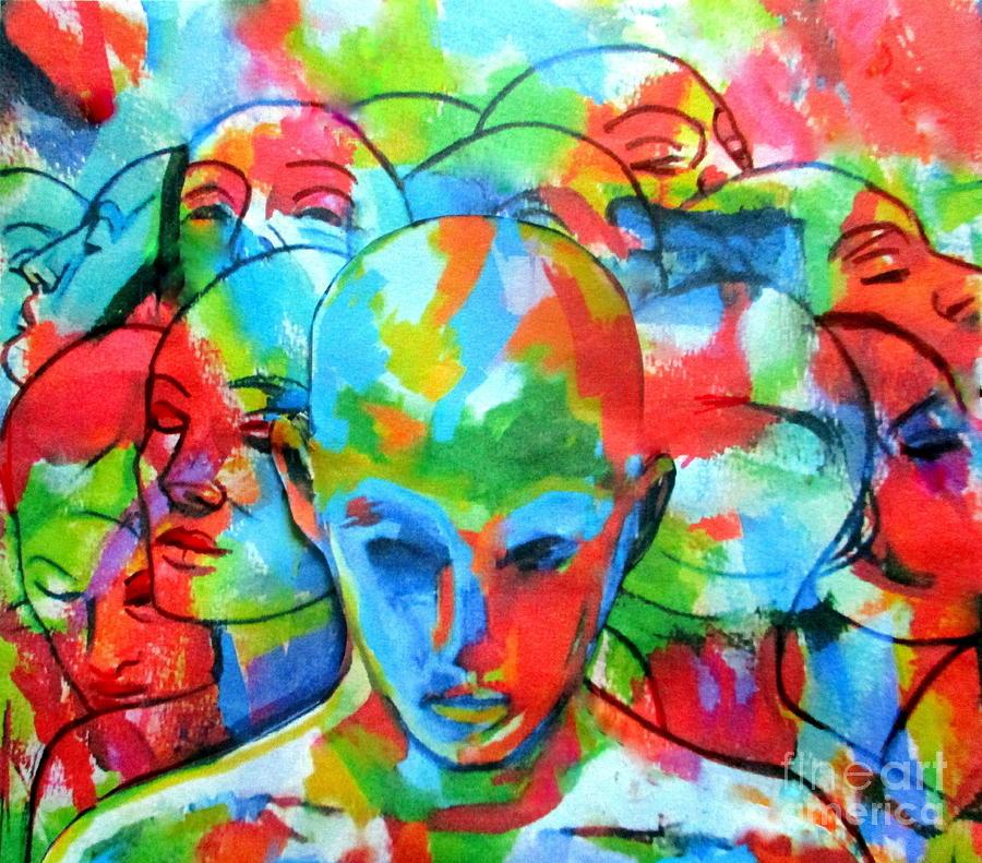 Temporality by Helena Wierzbicki