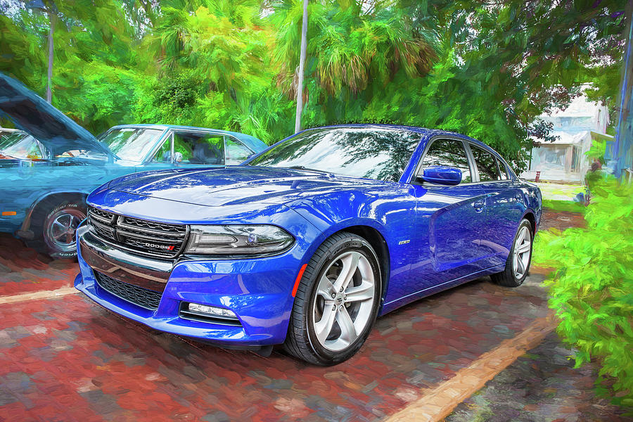 charger dodge franco rich x103 photograph uploaded june which