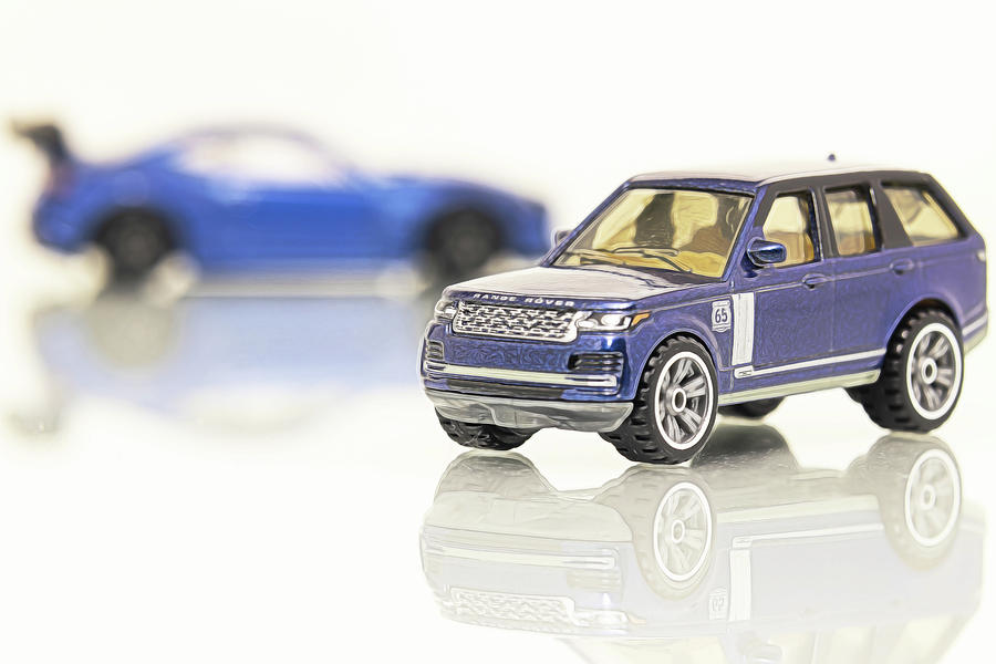 2018 Range Rover LWB by Wade Brooks