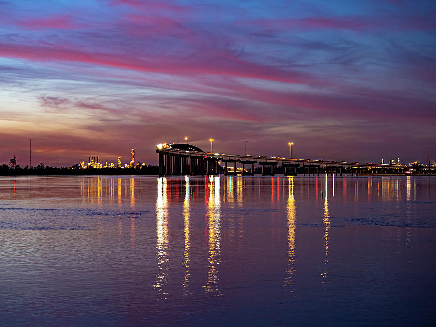 210 Sunset Photograph