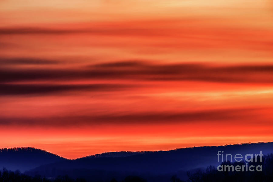 Dawn of the Day by Thomas R Fletcher