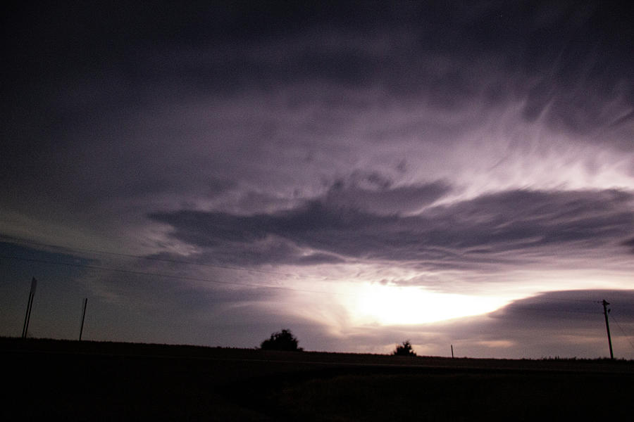 2nd Supercell a Cometh 019 by Dale Kaminski