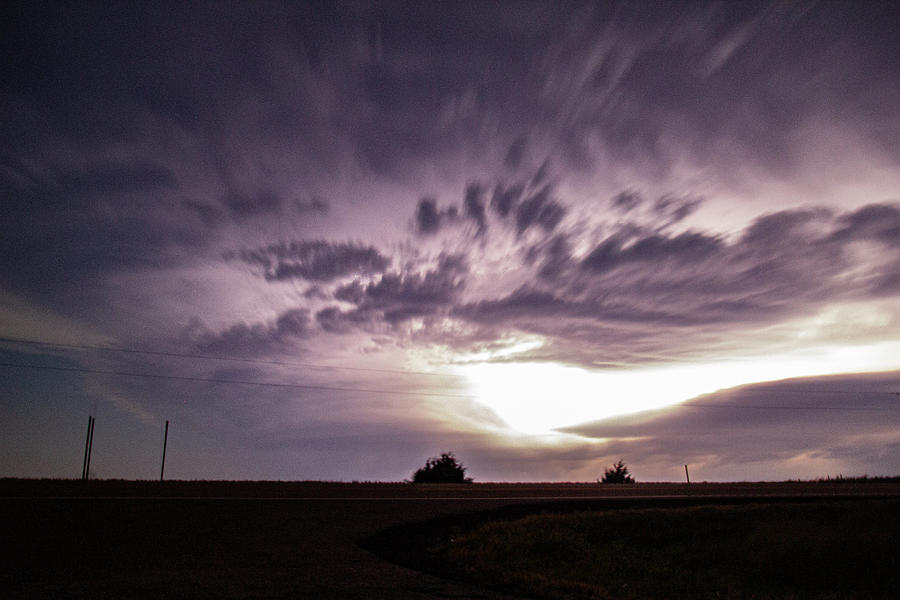 2nd Supercell a Cometh 020 by Dale Kaminski