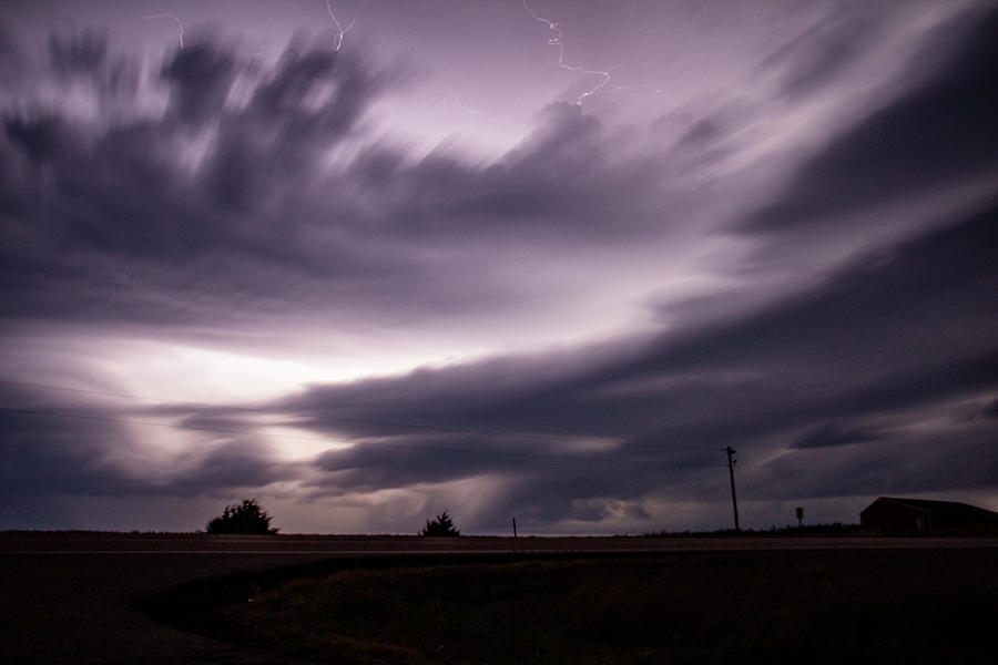 2nd Supercell a Cometh 031 by Dale Kaminski