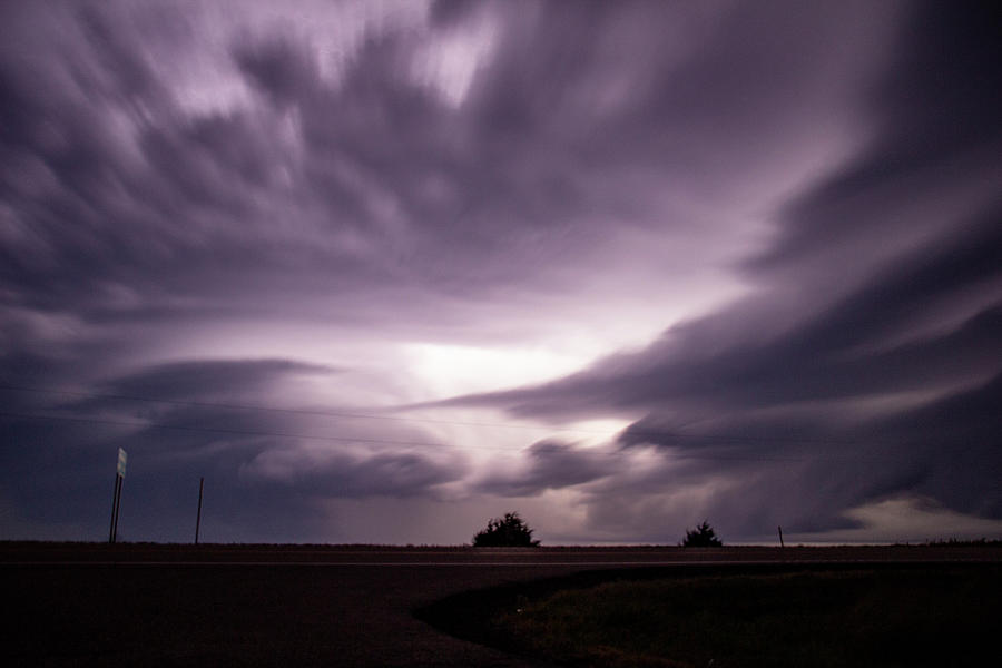 2nd Supercell a Cometh 034 by Dale Kaminski