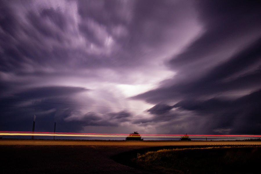 2nd Supercell a Cometh 036 by Dale Kaminski