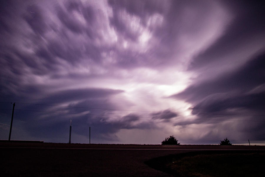2nd Supercell a Cometh 037 by Dale Kaminski