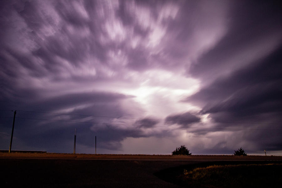 2nd Supercell a Cometh 038 by Dale Kaminski