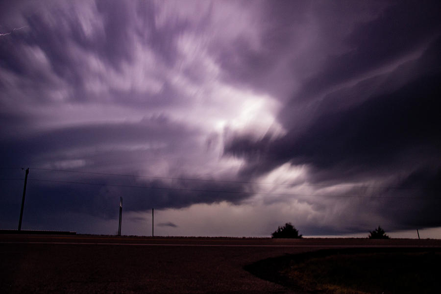 2nd Supercell a Cometh 041 by Dale Kaminski