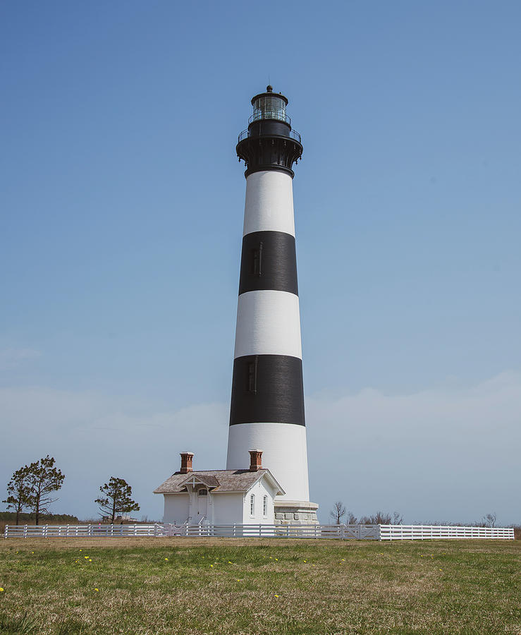 Bodie Island Lighthouse by Stacy Abbott