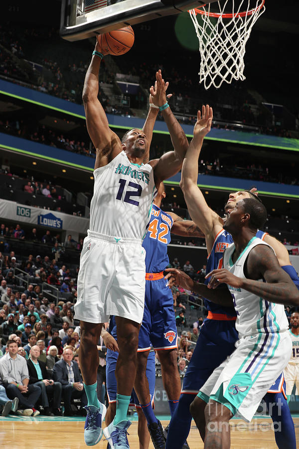 Dwight Howard Photograph by Kent Smith