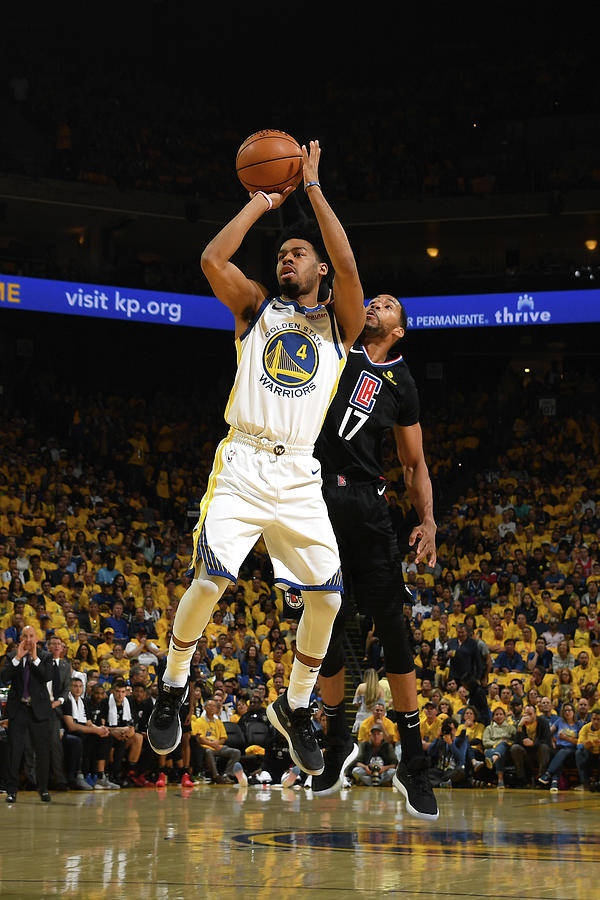 Quinn Cook Photograph by Noah Graham