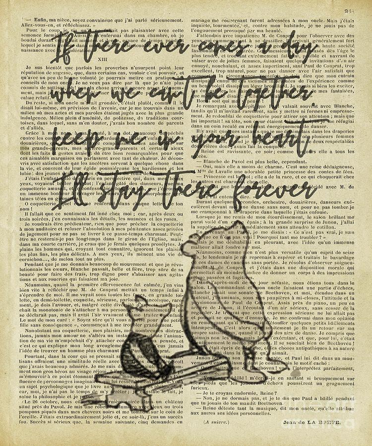 Winnie The Pooh Digital Art - Winnie The Pooh Quote  by Trindira A