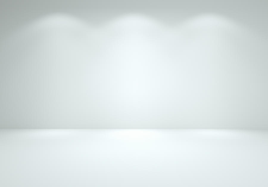 3D illustration empty background Photograph by Yuanyuan Yan