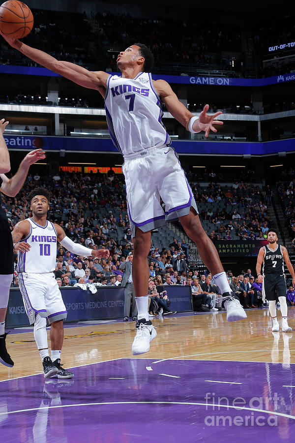 Skal Labissiere Photograph by Rocky Widner