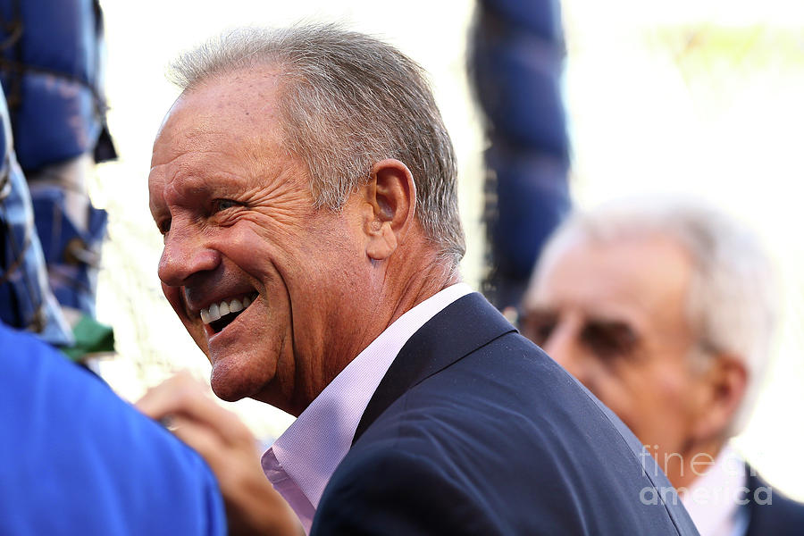 George Brett Photograph by Elsa