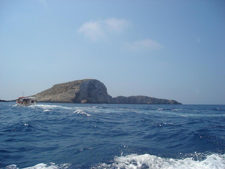 Zakynthos Island Greece Photograph by GiannisXenos Photography