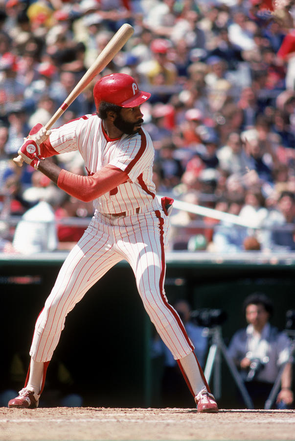 MLB Photos Archive Photograph by Rich Pilling