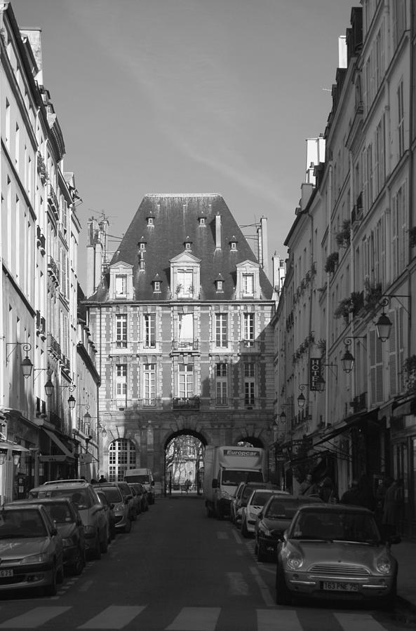 Paris - France Photograph