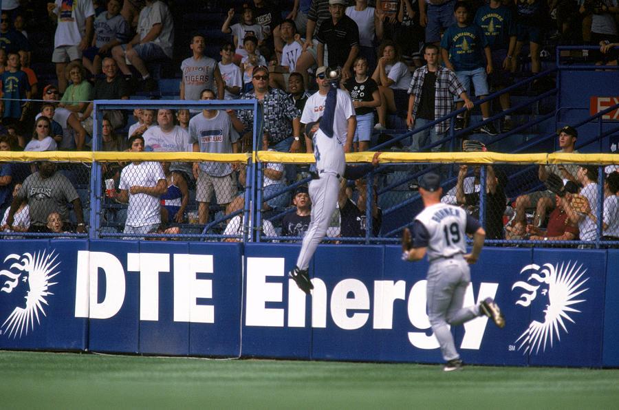 MLB Photos Archive Photograph by MLB Photos