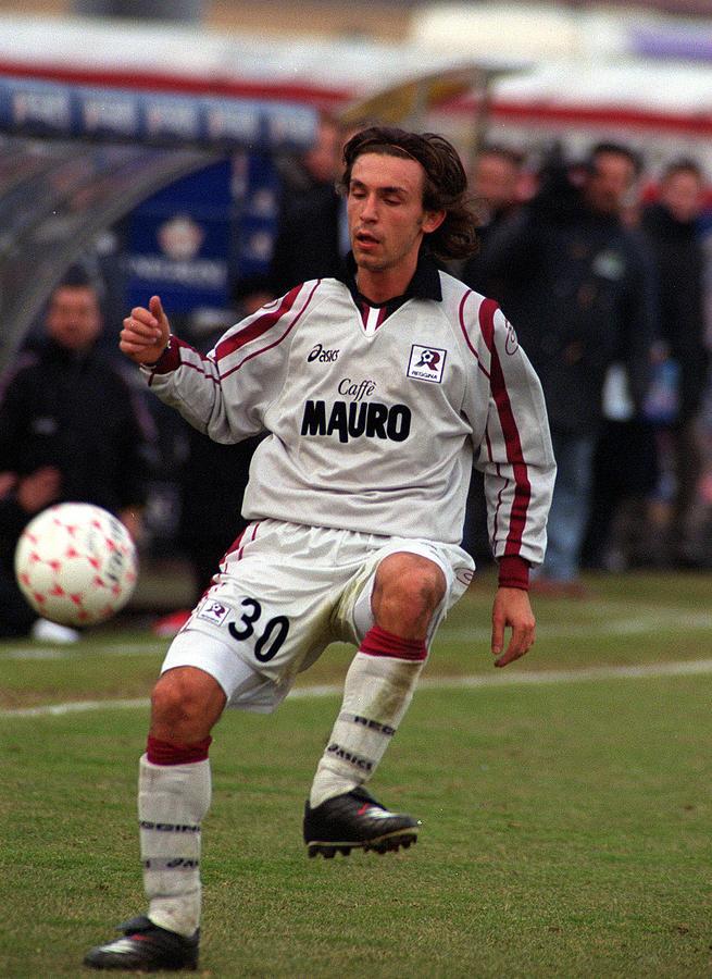 Reggina Calcio Archive Photograph by Maurizio Lagana