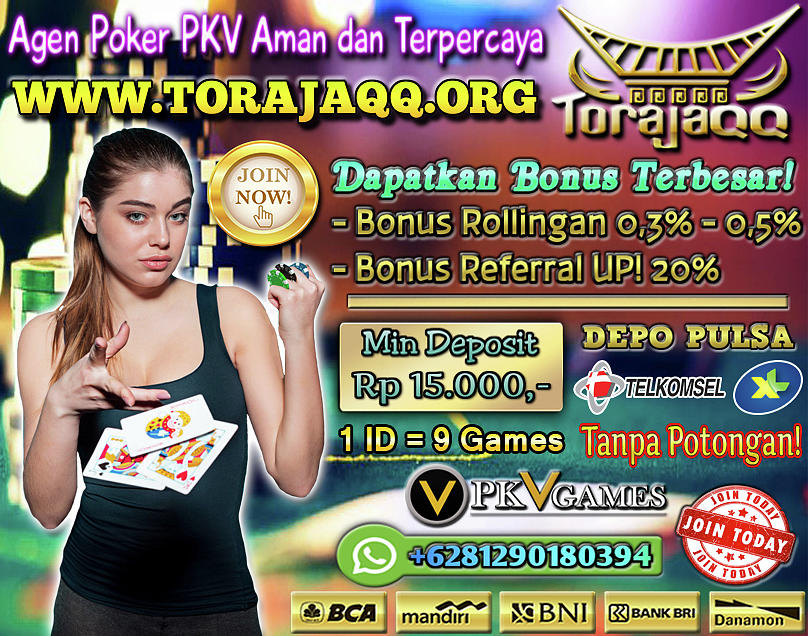 Torajaqq Agen Poker Pkv Terpercaya Dan Terbaik Painting By Torajaqq