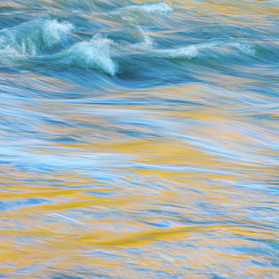Watercolour Photograph