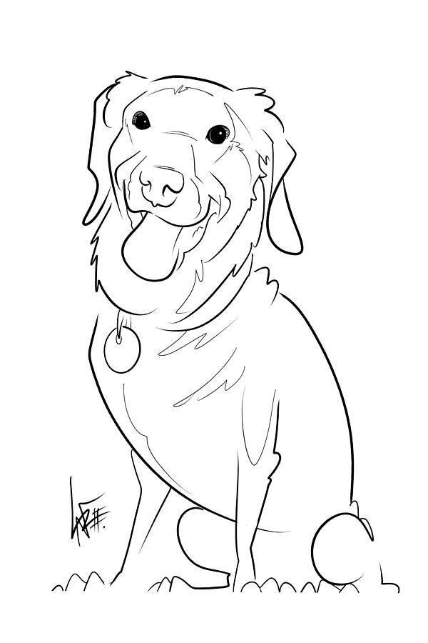 6024 Eiden Drawing