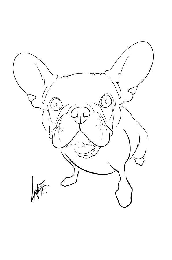 6104 Bono Drawing