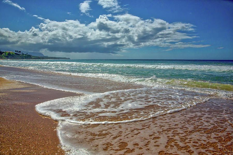 Secret Beach by Steven Lapkin
