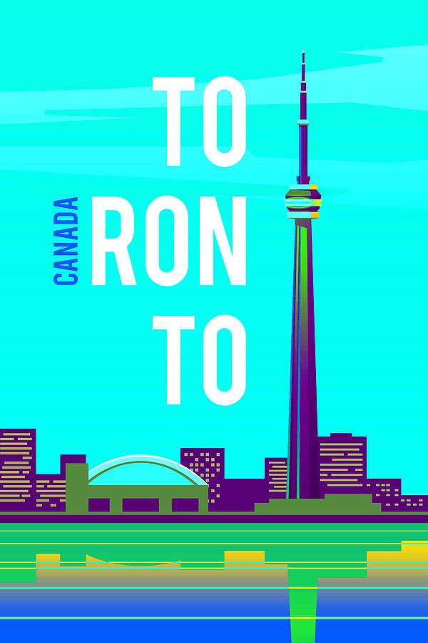 Toronto Digital Art