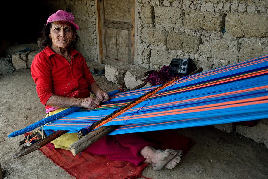 Ayabaca - Peru Photograph