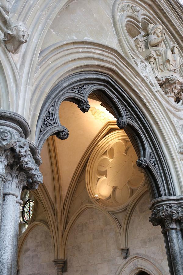 A Beautiful Arch Photograph